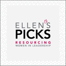 I am part of Ellen's Picks