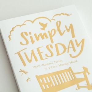 SimplyTuesdayBook