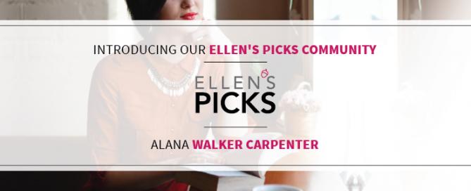 Alana Walker Carpenter