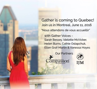 Gather Quebec