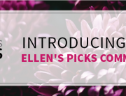 Introducing our Ellen's Picks Community