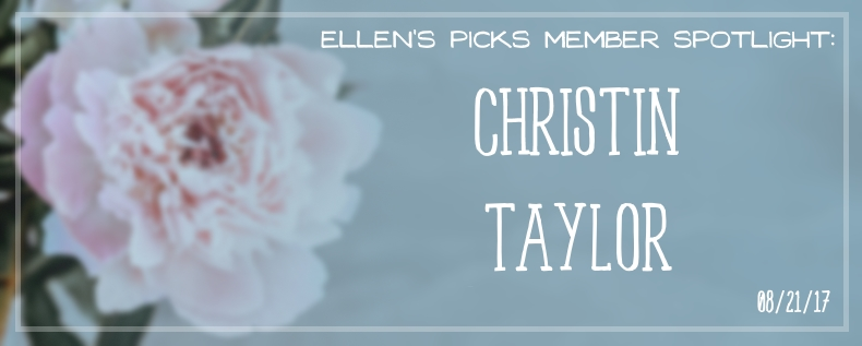 EP Guest Post - Christin