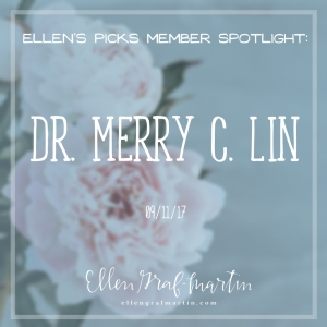 EP Guest Post - Dr. Merry C. Lin - IG