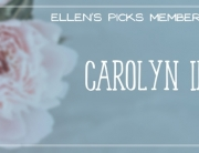 EP Guest Post - Carolyn Innis - FEATURE