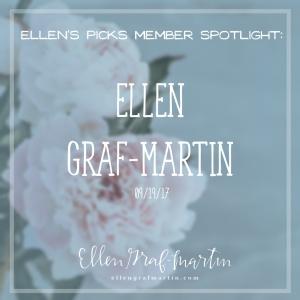 EP Guest Post - Ellen Graf-Martin - IG