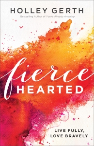 Fiercehearted Cover