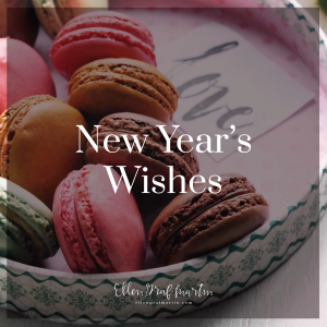 New Year's Wishes IG
