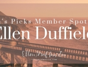 EP Member Spotlight - Ellen Duffield