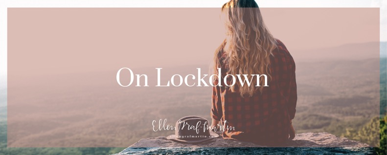 On Lockdown feature