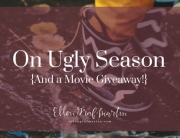 On Ugly Season