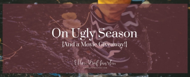 On Ugly Season